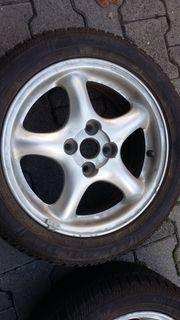 Winterreifen Mazda MX5 195 50
