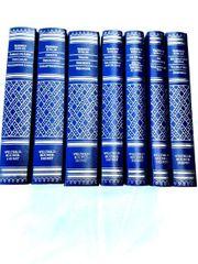 Friedrich Schiller 7 Buchbände