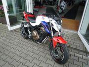 Honda CB 500FA PC45 ABS