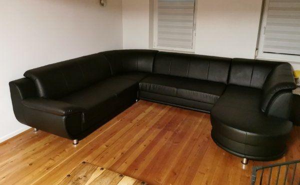 XL Couch U-Form