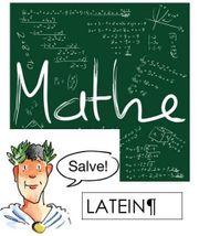 Mathe und Latein Nachhilfe