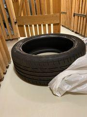 Bridgestone Potenza S001 Reifen