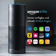 Amazon Echo 1 Generation mit