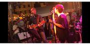 Cover-Band mybeat aus Mainz sucht Lead-