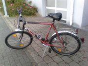 günstiges Bike wegen Umzug zu