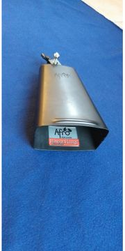 Cowbell Afro Percussiion Power Flange