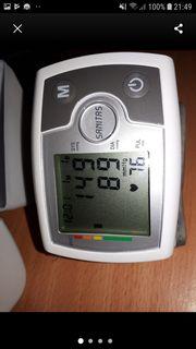 1 Blutdruck Messgerät f d