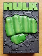 Hulk 3 DVD s in