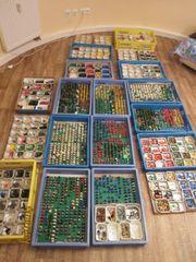Mindestens 1500 Lego-Figuren - Riesen Sammlung