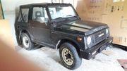 Suzuki sj 413 Kabrio