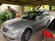 Mercedes Benz E 200 T