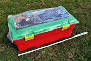 Transportbox Lagerbox Aufbewahrungsbox