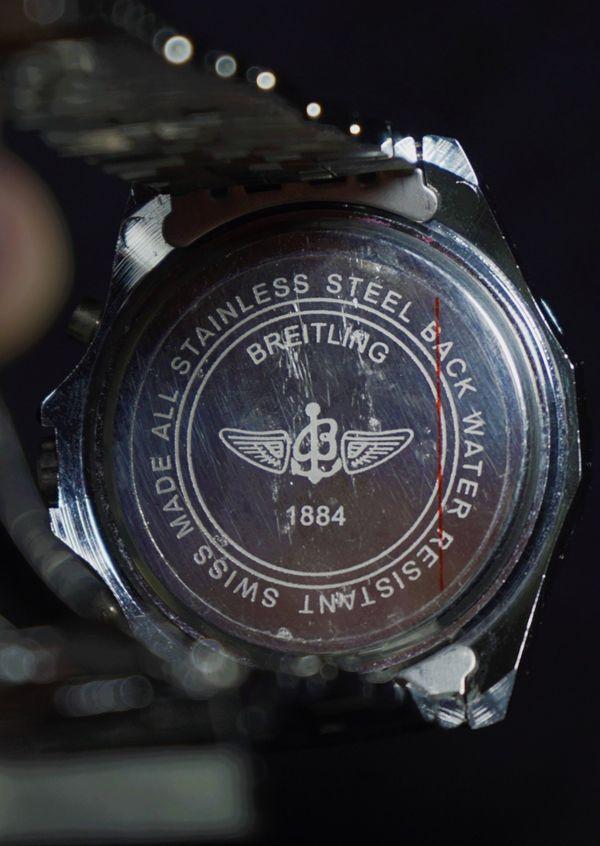 breitling 1884 for bentley motors in bad liebenzell - uhren kaufen