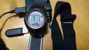 garmin fourrunner GPS 410 brustgurt