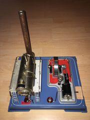 Dampfmaschine Wilesco D20