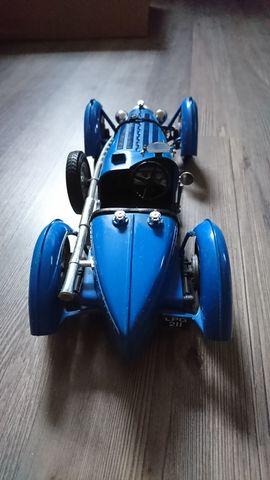 Bild 4 - Bugatti Type 59 1934 1 - Bruchsal Büchenau