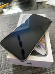 iPhone XS Silber Tagesangebot