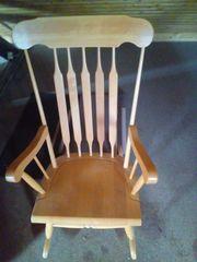 Liegestuhl zu verkaufen