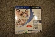 TellMeMore Englisch Lernprogramm Deluxe Edition