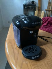 Bosch Tasimo Kaffeemaschine
