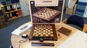 Schachcomputer Renaissance Sparc TOP ELO