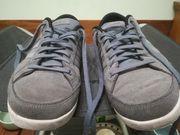 Sneaker Adidas grau Größe 43