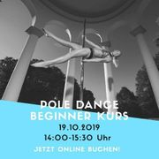 Pole Dance Kurs für Beginner