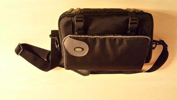 Verkaufe Fototasche Bilora Gebraucht wie