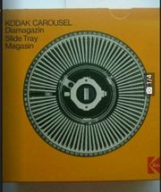Kodak Carousel Diamagazin Artnr 63221