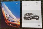Prospekte Ford Focus