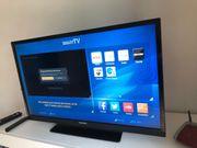 TELEFUNKEN LED TV Smart TV
