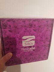 Silk n Flash Go Haarentfernungsgerät
