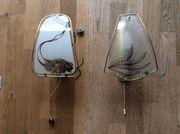 Lampen 2 Stück