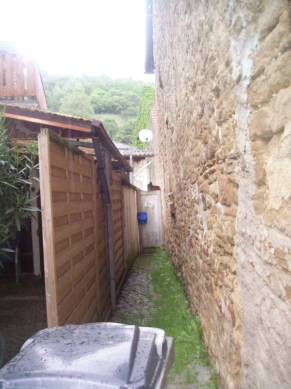 Ehemaliges Bauernhaus Scheune Stall --Hof--Garten