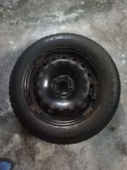 Winterreifen 4Stück Fiat Grande Punto