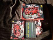 LEGO Racers 8375 - Ferrari F1