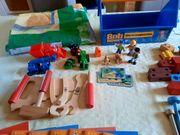 Bob der Baumeister Bau- und