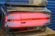 Faema E 61 dreigruppig Kultmaschine