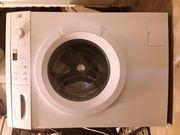 Waschmaschine der Marke Bosch Avantixx