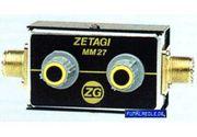 Zetagi MM-27 - Mini-Matchbox 26-28 MHz