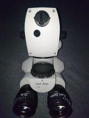 Zeiss Mikroskop f170