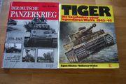 Buch über Tiger I und