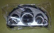 neu Tachoeinheit Panel Mercedes E350