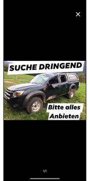 Kaufe alle Geländewagen Pick up