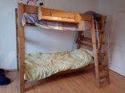 Stockbett 2 Einzelbetten
