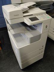 CANON Imagerunner 2520i SW-Kopierer Drucker