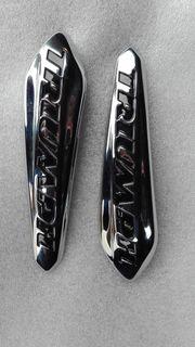 Triumph Thunderbird Embleme