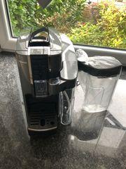 Saeco Cafissimo Latte Argento Kapselmaschine