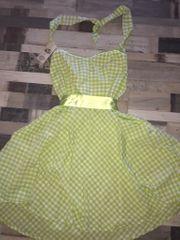 neues Rockabilly Kleid von T