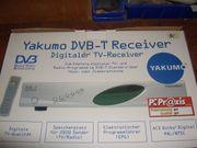 DVB-T-Reciver